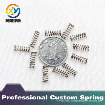 Custom Cheap Prices Compression Spring Wire Spring