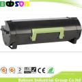 Cartucho de tóner compatible con la venta en caliente para Lexmark Mx310 / 410/510/610