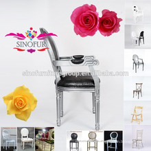 whole sale wedding banquet louis xiv chair