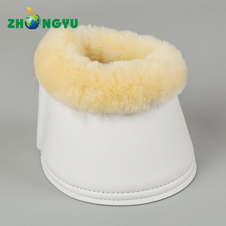 Woof Wear Pro Over Overch Boot With Sheepskin
