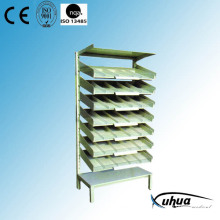 Pharmacy Furniture, Hospital Medical Rack for Medicine Storage (X-2)