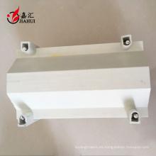 Eliminador de desplazamiento frp duradero para la torre de enfriamiento proveedor de China