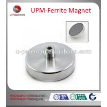 Y25 Ferrite Pot Magnet