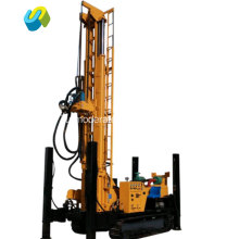 800m+Crawler+Hydraulic+Water+Well+Drilling+Machine