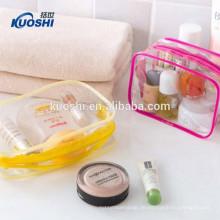 isolierte PVC-Kosmetiktasche Herstellung