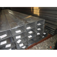 High Quality Square and Rectangular Steelpipe