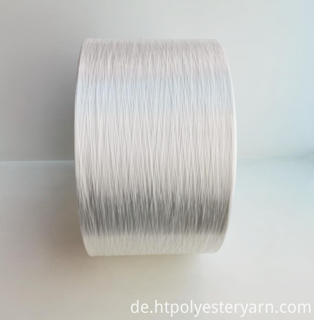 Friction Resistant Polyester Yarn