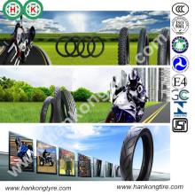 Motorrad Reifen Radial und Bias Steet Motor Tube Reifen