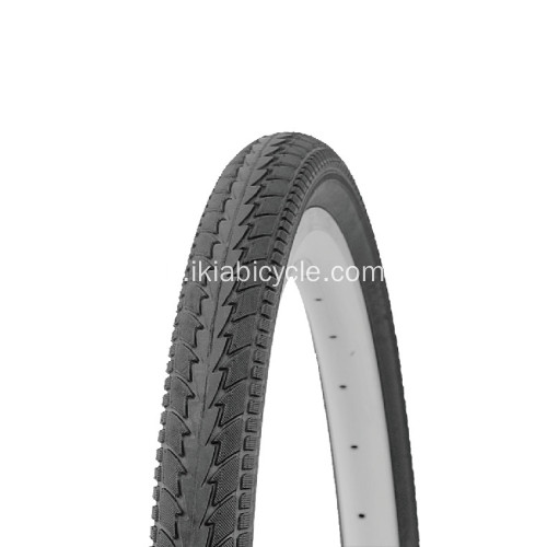 City Bike Tire Vélo de loisirs Black Tire