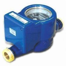 Wireless Remote Smart Hot Water Meter