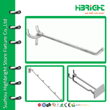 Havey duty wire mesh hook all wire display hooks