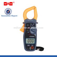 pinza el multímetro DT9300A con retención de datos del zumbador de continuidad
