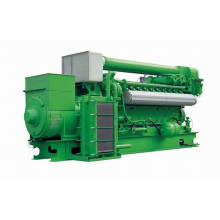 500kw Original CUMMINS Motor Kt38natural Generador de Gas Planta de Energía