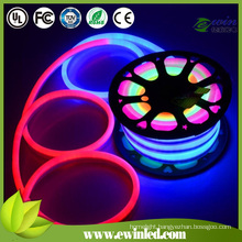 Ivory White PVC Flexible LED Neon Tube for Decoration