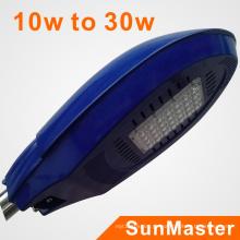 CER RoHS genehmigte 30W LED Straßenlaterne (SLD13-30W)