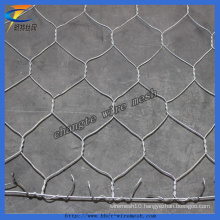 China Professional Manufacture High Quality Gabion Box, ISO 9001, CE