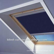 The latest skylight window curtain