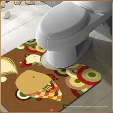 2014 Nuevo diseño de la venta caliente de la estera del baño