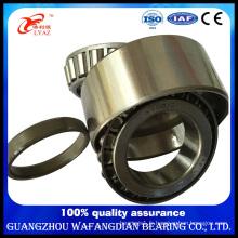 Roulement de moyeu de roue d'approvisionnement du fabricant de la Chine Dac35618040 pour Peugeot 206