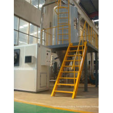 Metallurgy Powder Pressure Spray Drying Machine