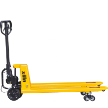 Xilin Hydraulic Pump Manual Pallet Jack 2.5 Ton Hand Pallet Truck for Sale