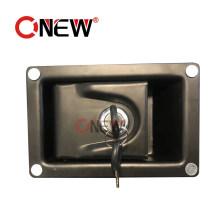 Engineering Car Door Mobile Generator Set Stainless Steel Door Lock for Sales