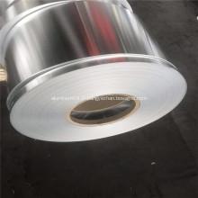 3003 Rouleau de bobine en aluminium pour échangeur de chaleur