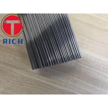 Stainless Steel Capillary Tubes Decorative or Industrial Tube