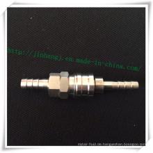 Edelstahl Sh / pH Pneumatischer Schnellverbinder