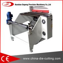 Automatische Roll-to-Sheet-Cutter für Papier, Folie, Stickerei-Backing