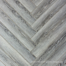 piso de madeira projetada em parquete espinha de peixe chevron