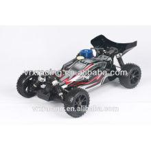 RC1/10 Scale 4WD Petrol Nitro RC Model Car