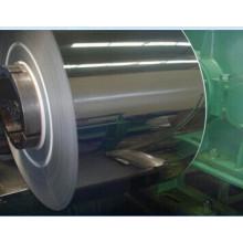 Bobina de alumínio 1145 para transferência de calor para automóveis