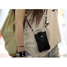 Mini Fashion Casual PU Crossbody Bag