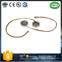 Piezoélectrique Piezoelectric Buzzing Transducting Piezoid