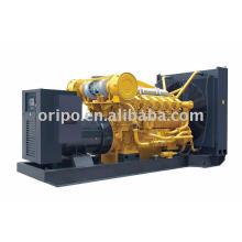 Mundialmente famosa marca Jichai motor diesel generador de la industria