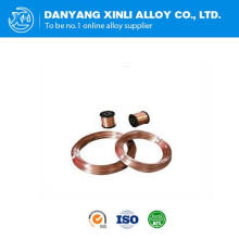 Top Quality Constantan Alloy Wire 6j40