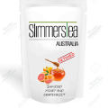 Chá de ervas orgânicas 100% chá emagrecimento Chá de perda de peso Tea Slimmers (sabor bagas misturadas)