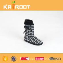 child children girl winter tassels boot