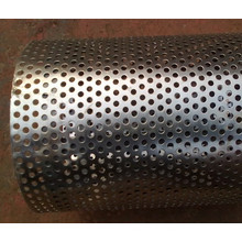 Stainless Steel 304 Punched Metal/ Perforated Metal (YB-perforated 1)