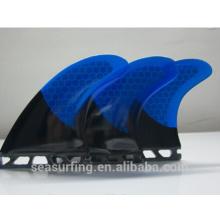 future fins thruster fins for paddleboard/surfboard /longboard surf fins