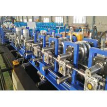 Máquina formadora de rollos intercambiable CZ