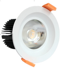 5W / 8W 10/23 degrés Ultra Focus LED Downlight