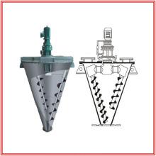 Misturador de parafuso Verticle para pó