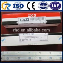 IKO cross roller way CRW 3-150 linear guide CRW3-150
