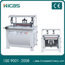 Máquina de madeira Hc121 perfuração para placa de madeira