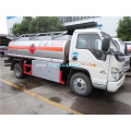 FOTON Forland 4X2 90HP 3000Litres Small Fuel Truck