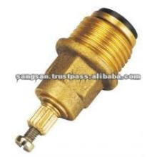 Faucet Brass Cartridge
