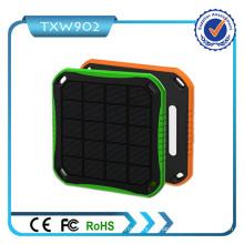 2016 patente 5600mAh para el cargador solar de Samsung Power Bank
