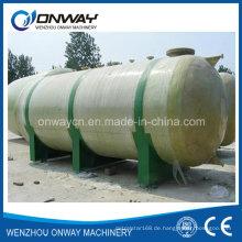 Fabrik Preis Öl Wasser Wasserstoff Speicher Tank Wein Edelstahl Container Diesel Kraftstoff Speicher Tank
